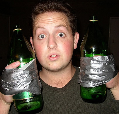 Edward 40 Hands - Photo By Flickr User uc_candide