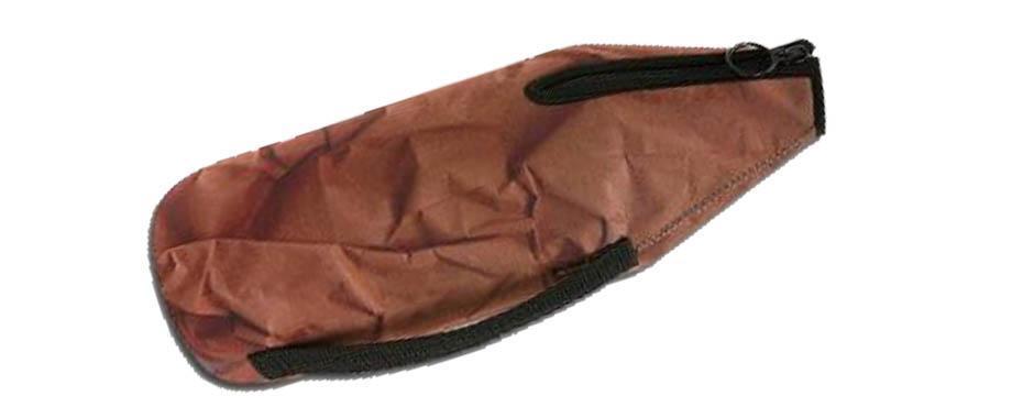 Brown Paper Bag 40 oz Koozie