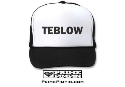 TeBLOW Truck Hat